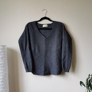 Aritzia Wilfred Free Wolter Merino Sweater